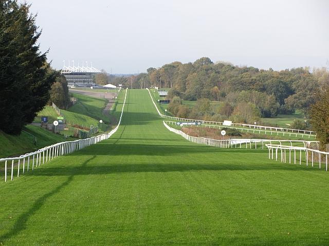 hamilton-park-racecourse